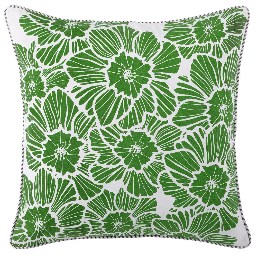Wild Rose Pillow image 1