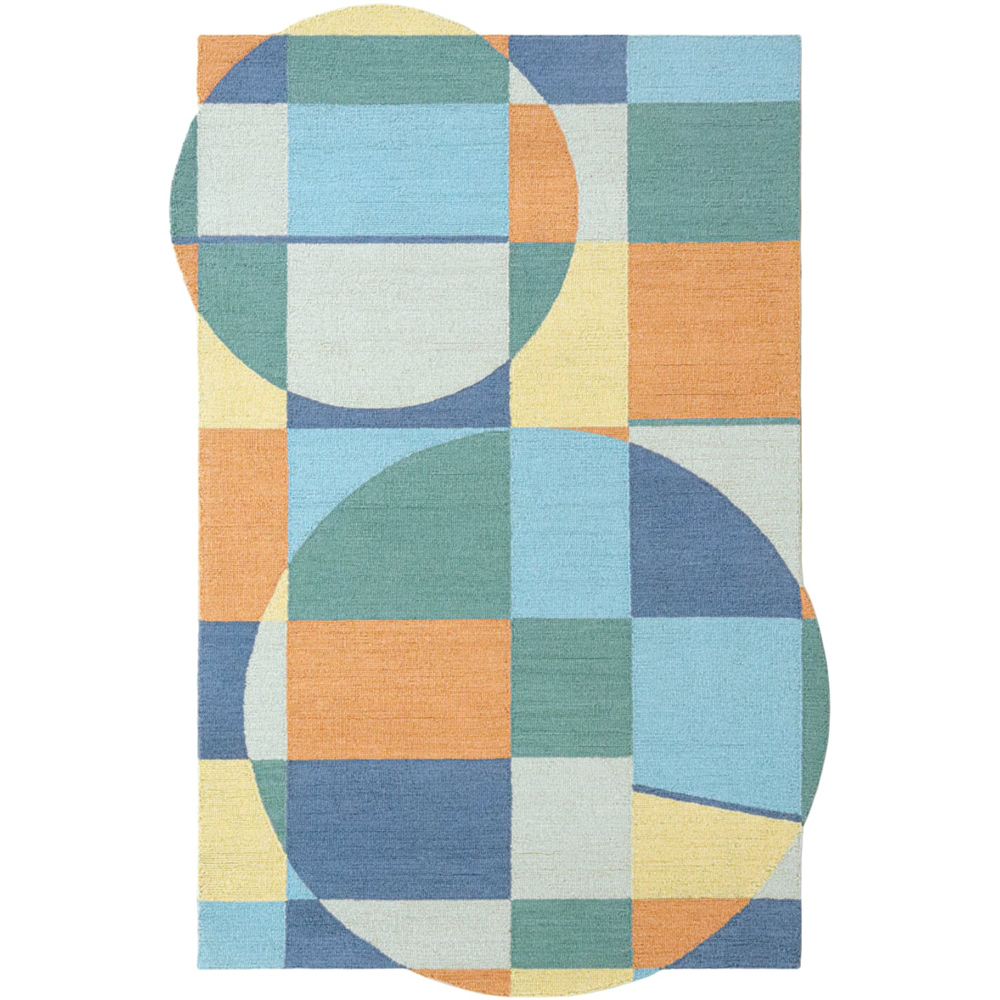Out of Bounds Rug image 1