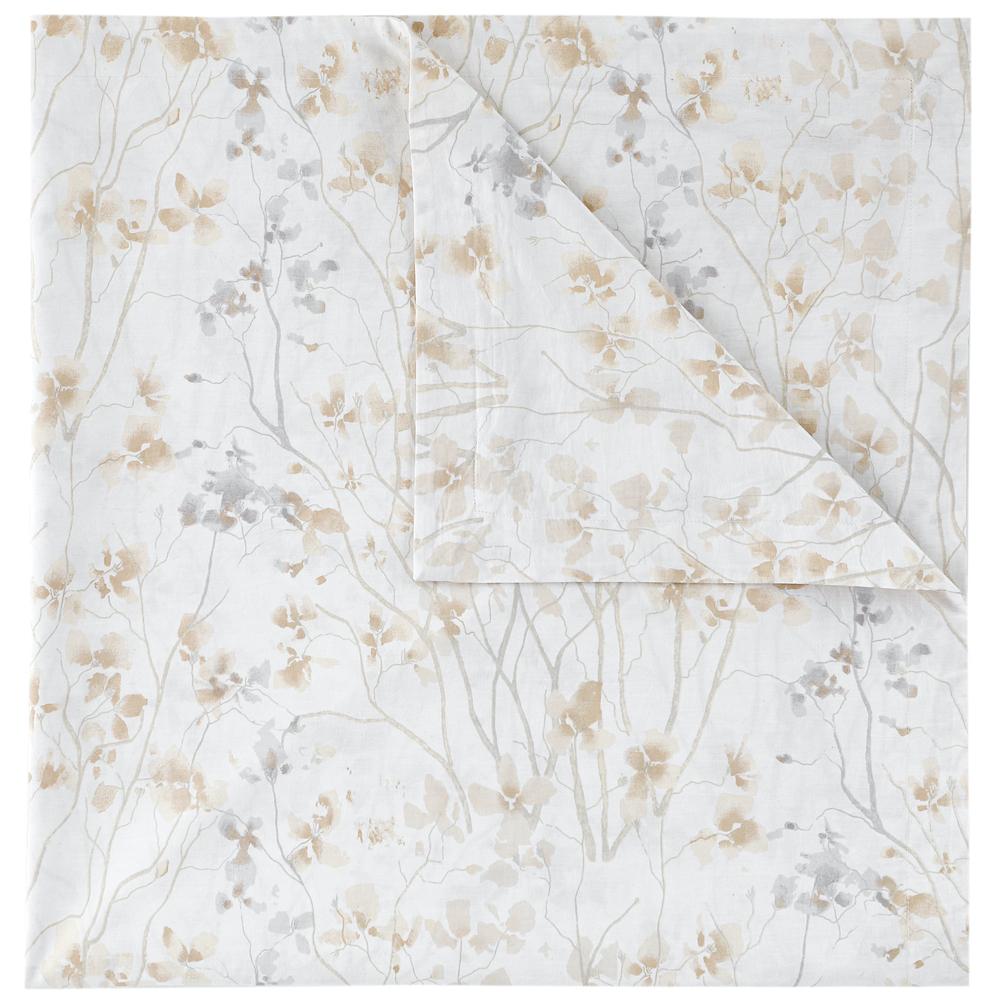 Almond Blossom Duvet Cover & Shams image 1