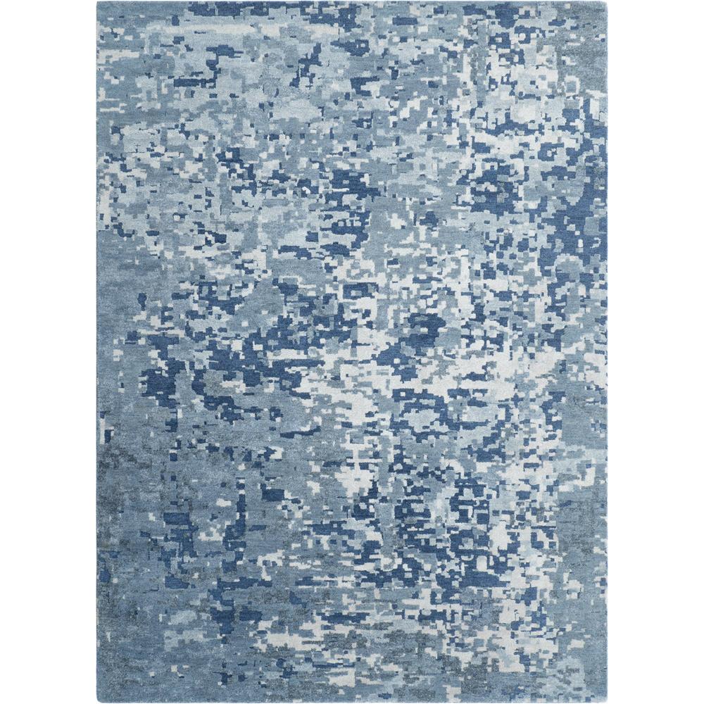 Blue Quartz Rug image 3