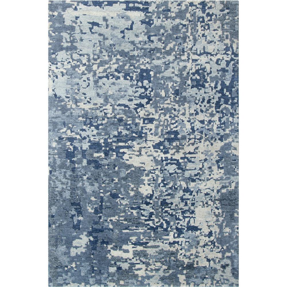 Blue Quartz Rug image 1