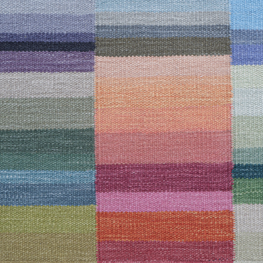Color Code Rug image 4
