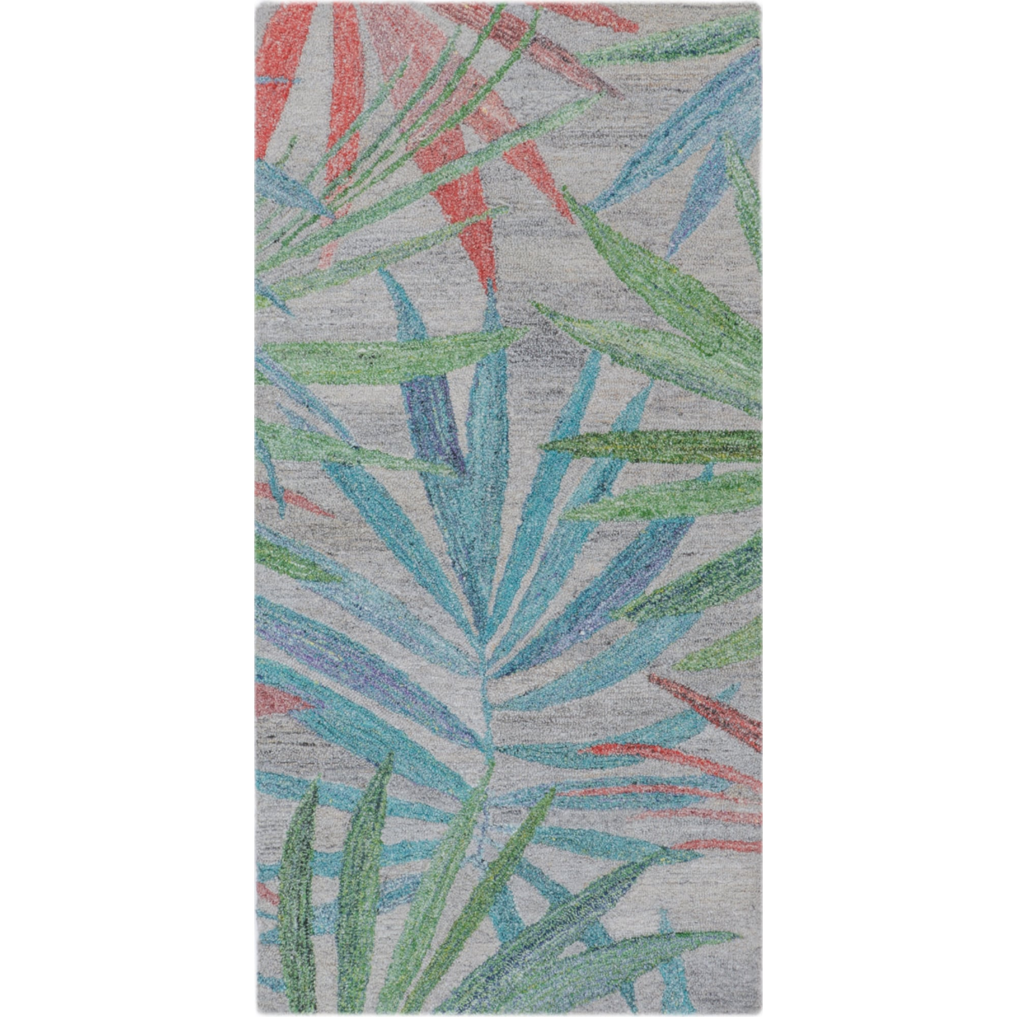 Palm Party Rug image 2