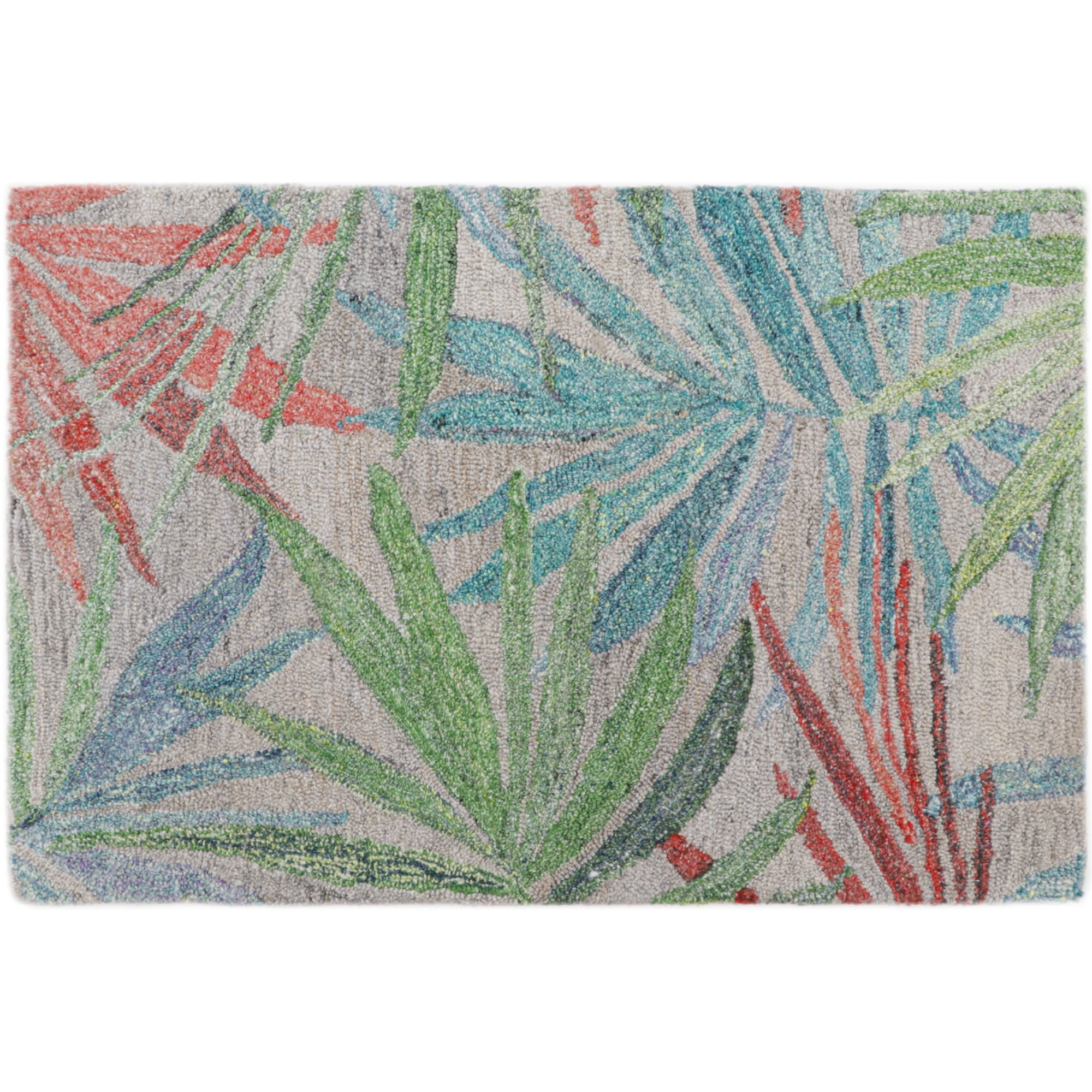 Palm Party Rug image 4