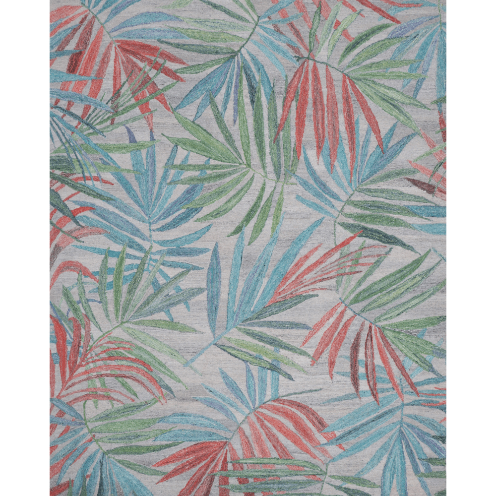 Palm Party Rug image 5