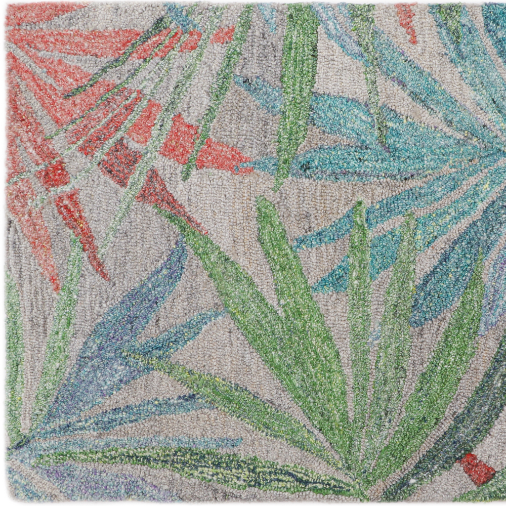 Palm Party Rug image 6