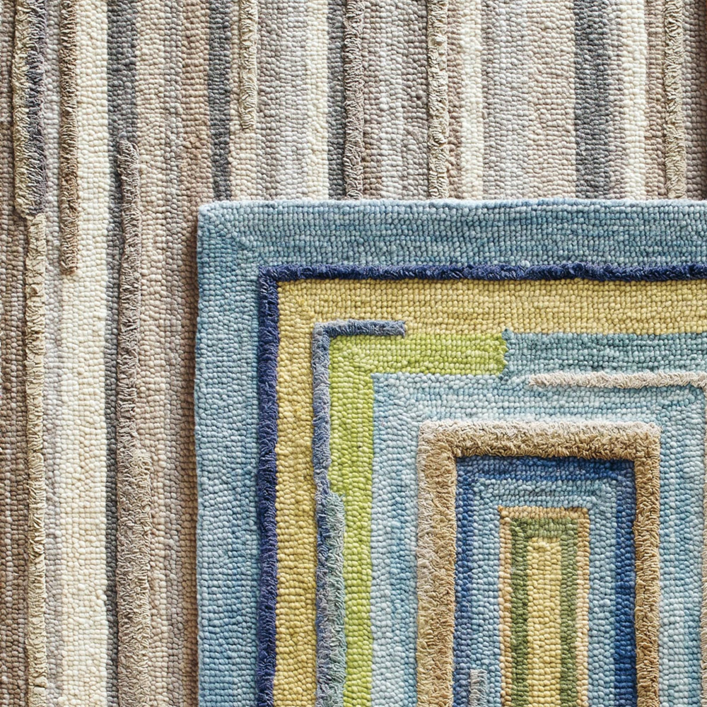 Concentric Rug image 5