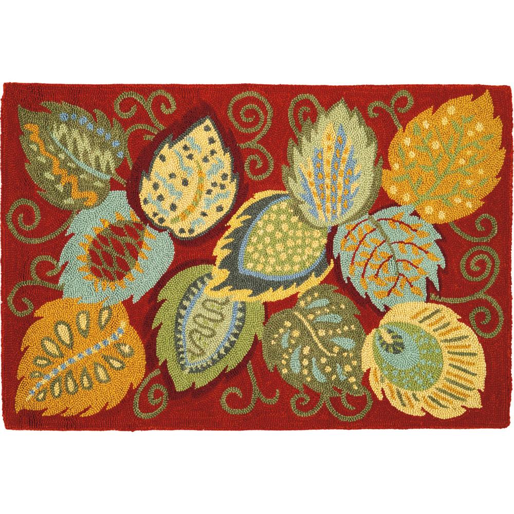 Foliage Rug image 3