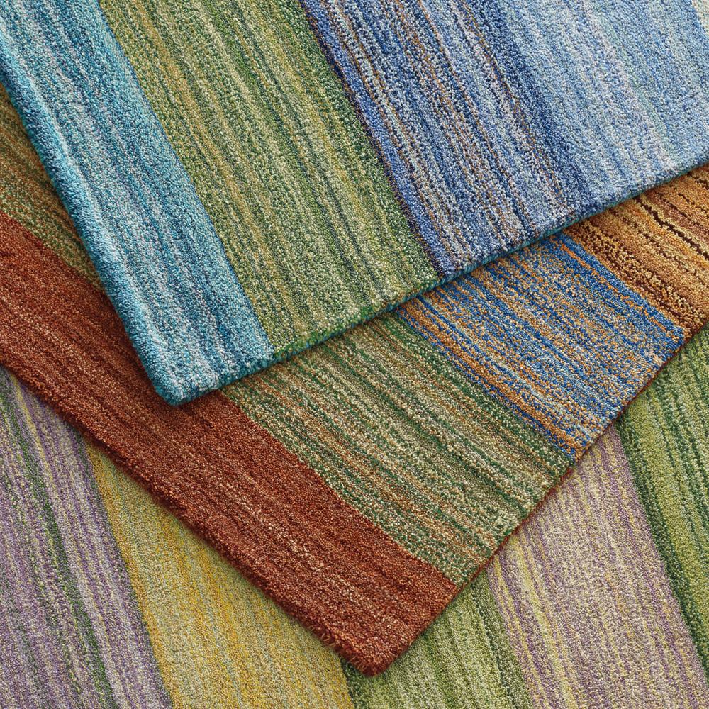 Brushstroke Rug image 5