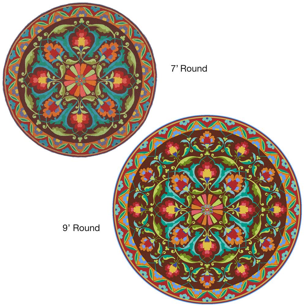 Porcelain Rug image 3