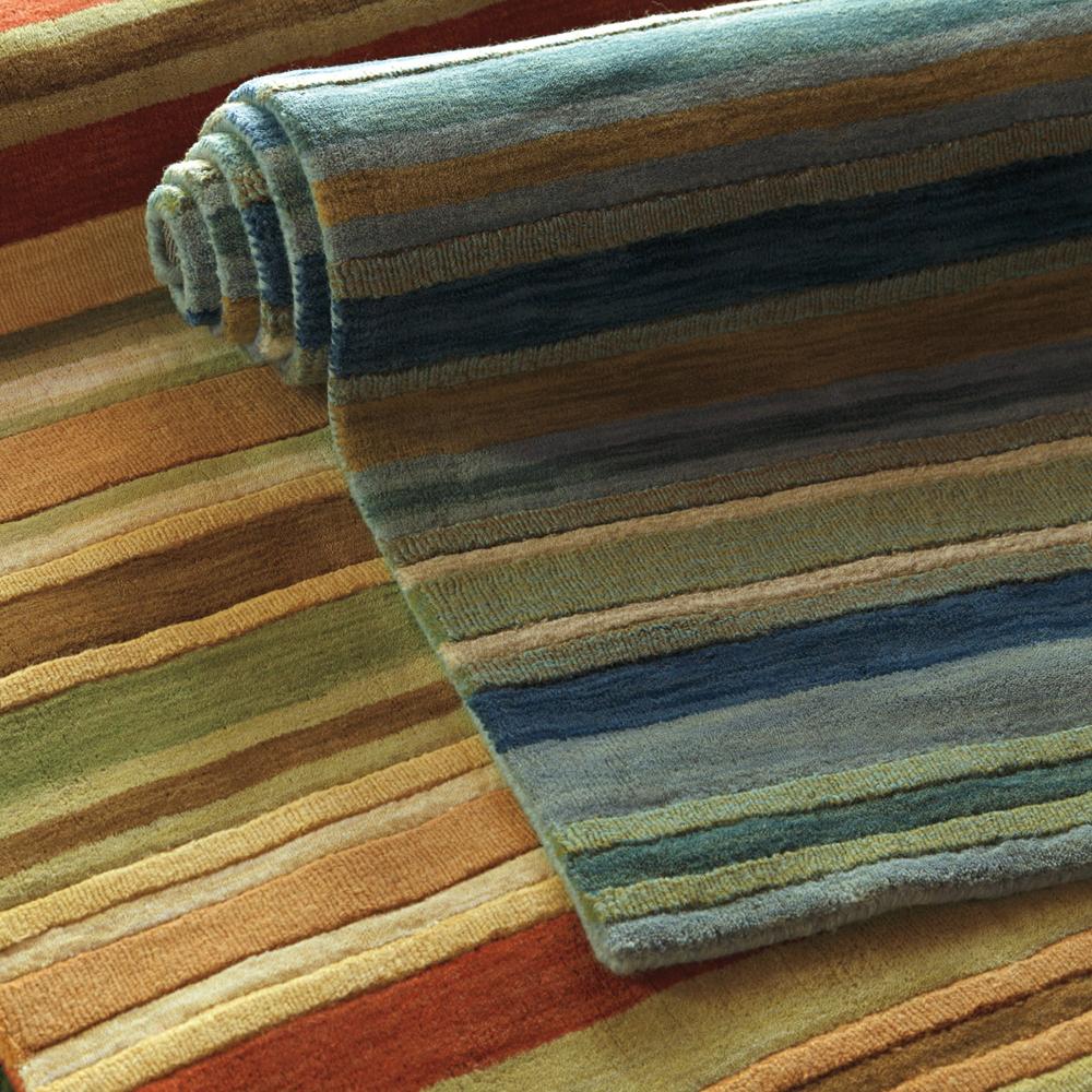 Sheffield Stripe Rug image 5