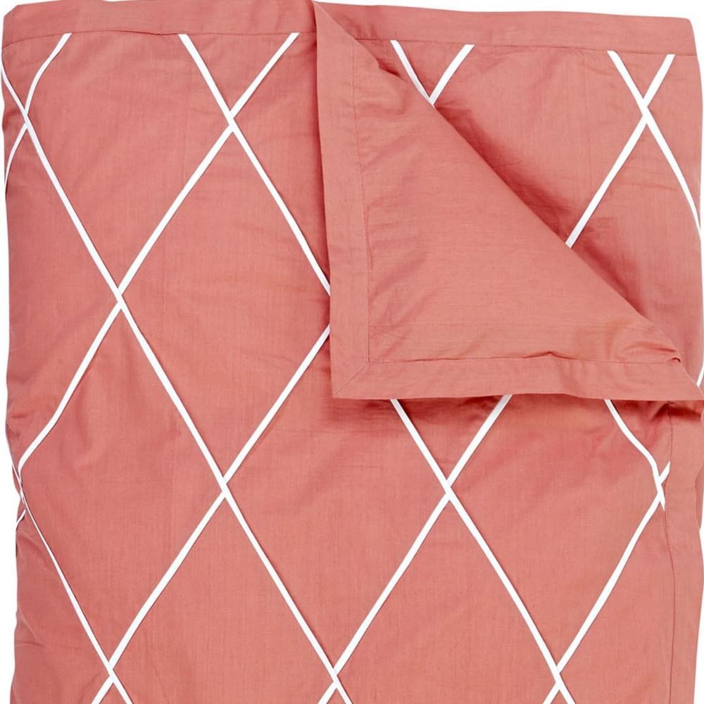 Calypso Duvet Cover & Shams image 1