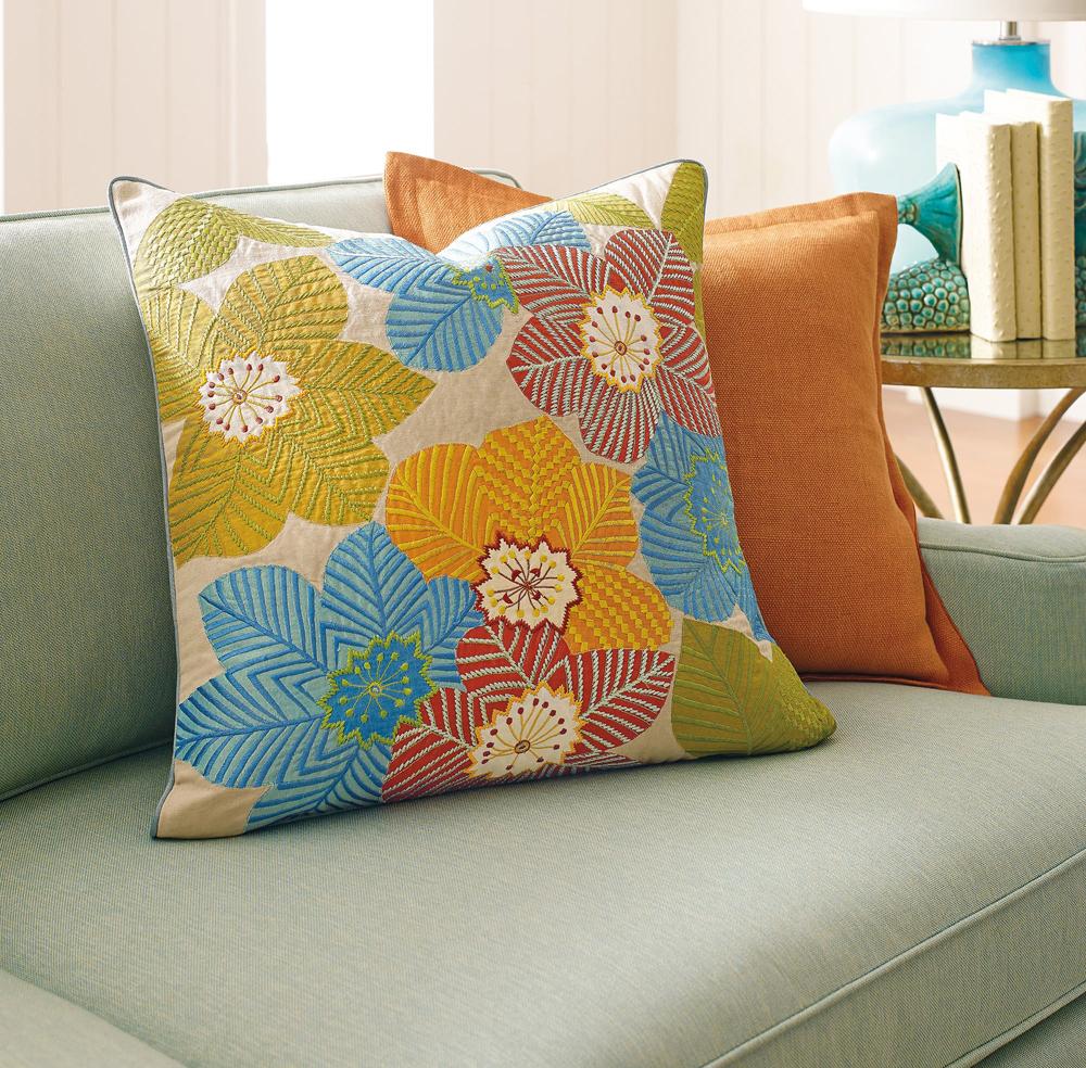 Palmetto Pillow image 2