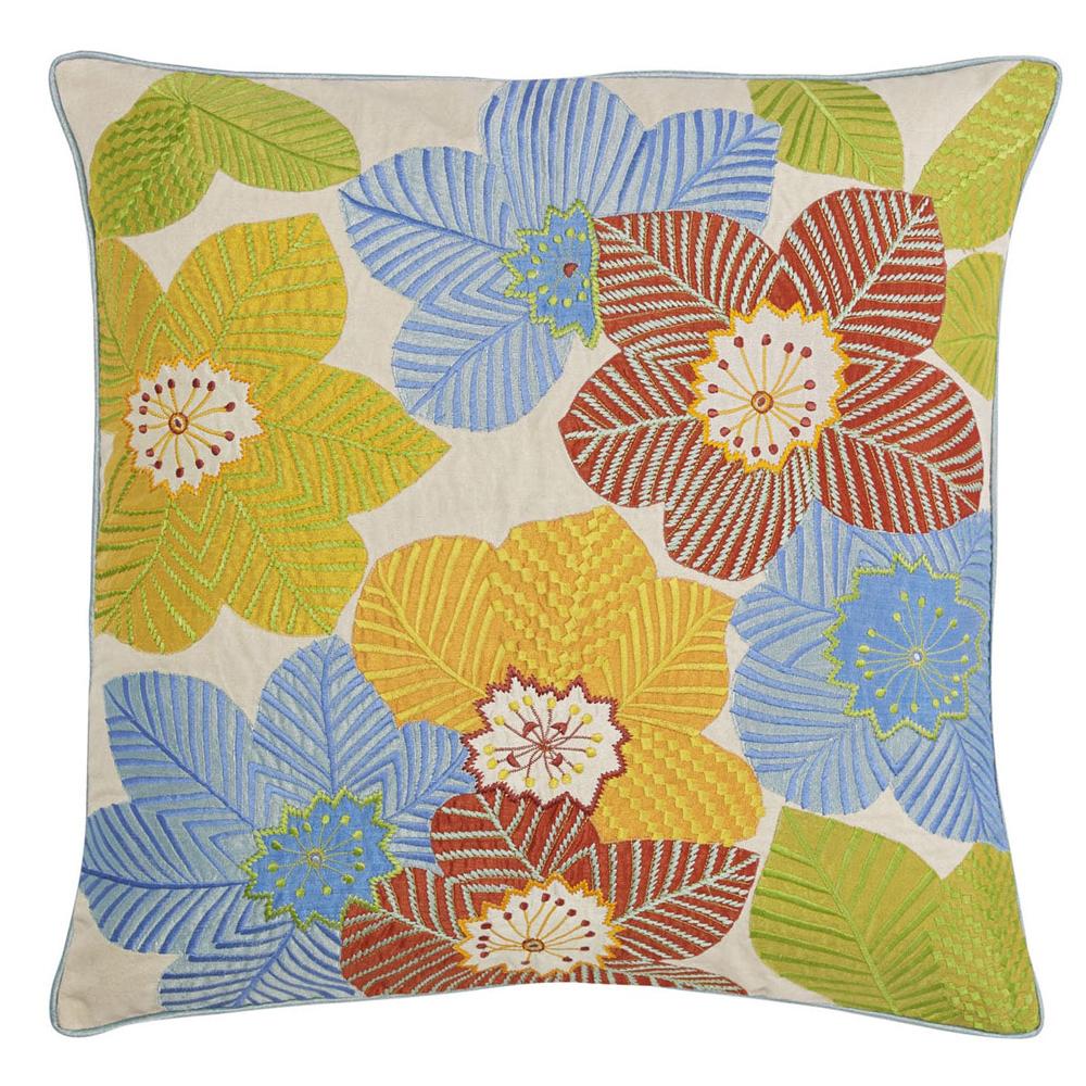 Palmetto Pillow image 1