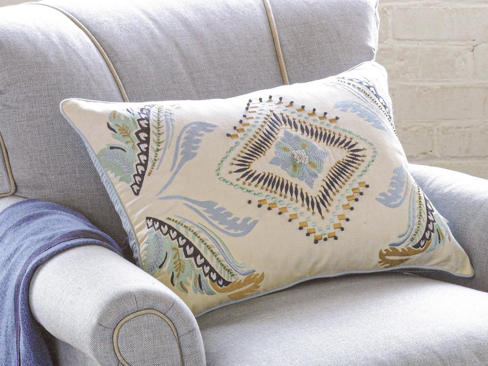 Linnea Pillow image 2