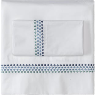 Jewels Sheet Set, Cases and Shams