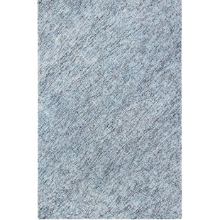 Blue Heather Rug