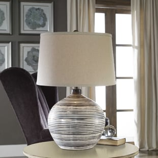 Blossom Table Lamp