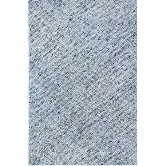 Blue Heather Rug