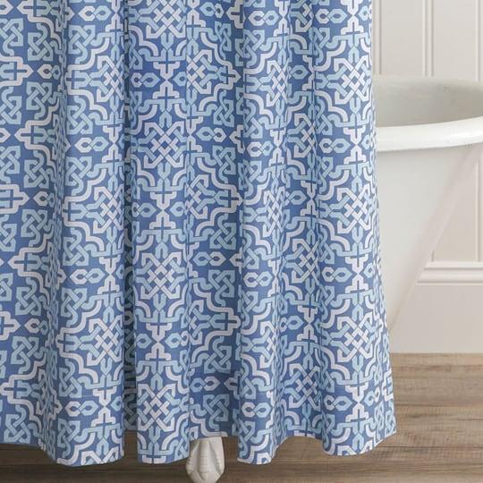 Lennox Shower Curtain