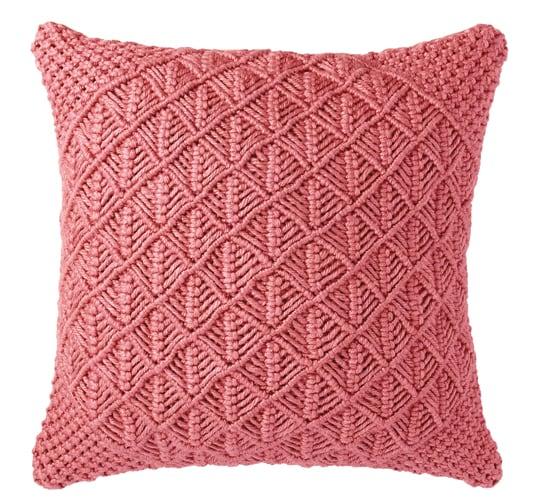 Clove Pillow