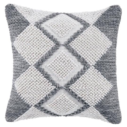 Harlequin Pillow