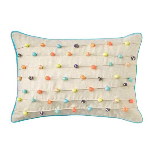Marimba Pillow