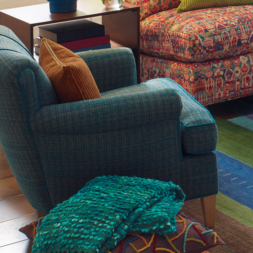 Wooster Chair image 1