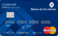 Tarjeta de credito lanpass banco de occidente Habilitar visa debito para el exterior