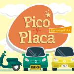 Pico y Placa en Barranquilla