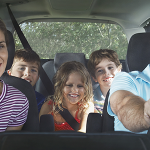 9 tips para viajar esta Semana Santa en tu carro