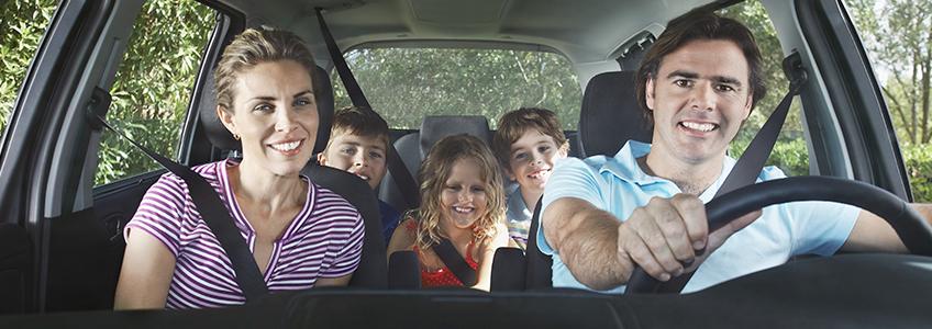 Recomendaciones antes de viajar en tu carro