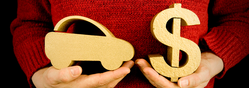 Razones por las que el seguro de auto puede aumentar