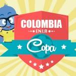 Estadísticas de Colombia en la Copa