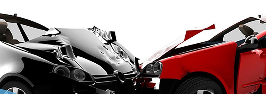 Carro con RCE en exceso