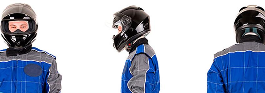 Algunos elementos necesarios para manejar moto seguro