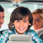 9 tips para viajar seguro en carretera