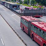 Movilidad en Bogotá, un problema de todos