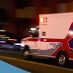 Lo que debes hacer cuando escuchas la sirena de una ambulancia