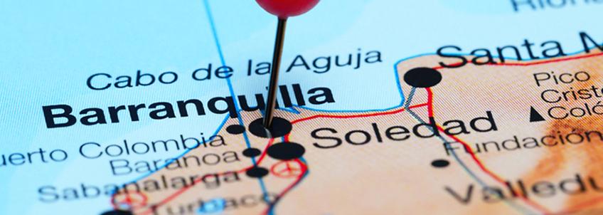Movilidad en Barranquilla