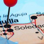 ¿Qué afecta la movilidad en Barranquilla?