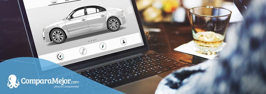 Seguro para vehículo online