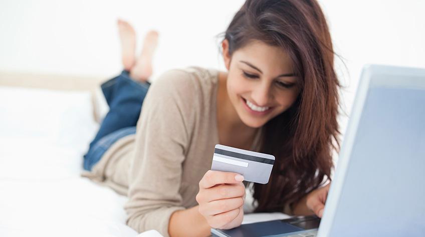 tarjetas de crédito para jovenes