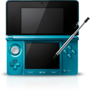 3DS para 3DS