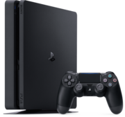 Playstation 4 Slim 500GB para PS4
