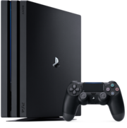 Playstation 4 PRO 2TB para PS4