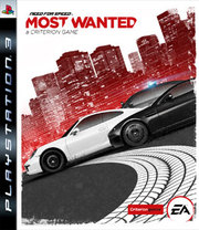 Need for Speed Most Wanted para PS3