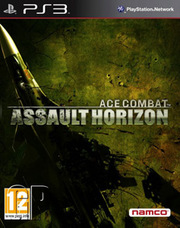 Ace Combat: Assault Horizon para PS3