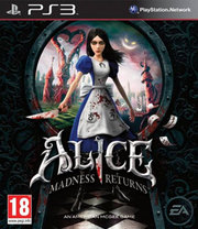 Alice: Madness Returns para PS3