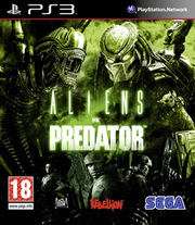 Aliens vs. Predator para PS3